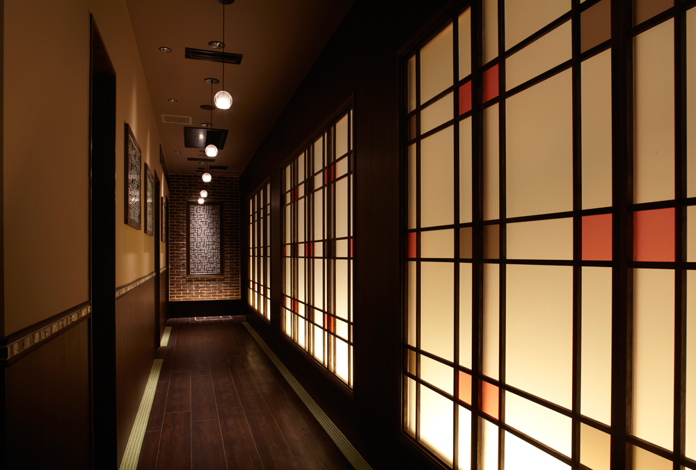 神田茶屋店内3